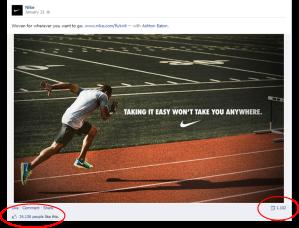 Nike post 2