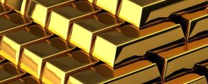 Gold bars cropped
